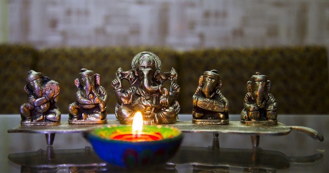 Vastu Shanti by Bengali Purohit